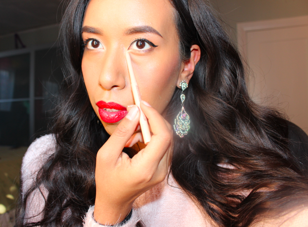 PoshScene Style and Beauty Blog by Evelyn Madera